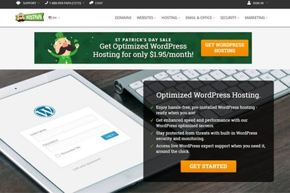 hostpapa-wordpress