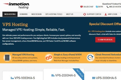 inmotion-vps