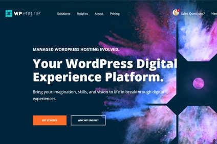 wpengine-wordpress