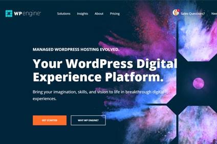 wpengine-wordpress