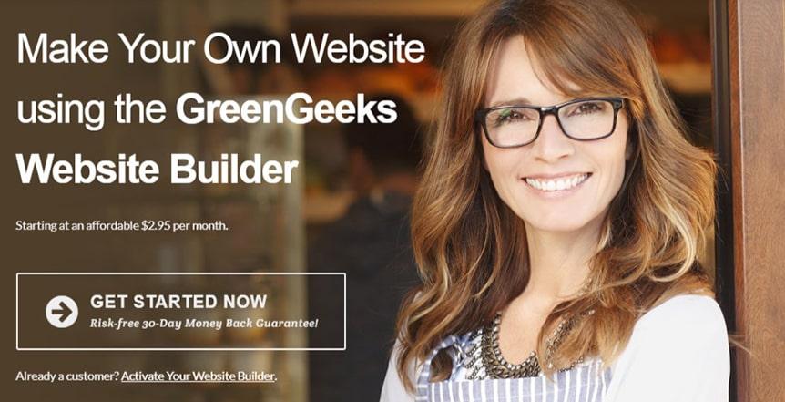 greengeeks-website-builder